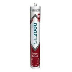 GE 2000: General Purpose Silicone Sealant
