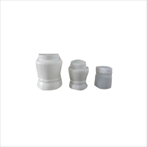 Food Grade Plastic Bottles