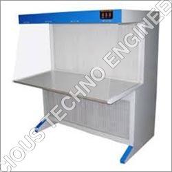 Horizontal Laminar Airflow Workstation