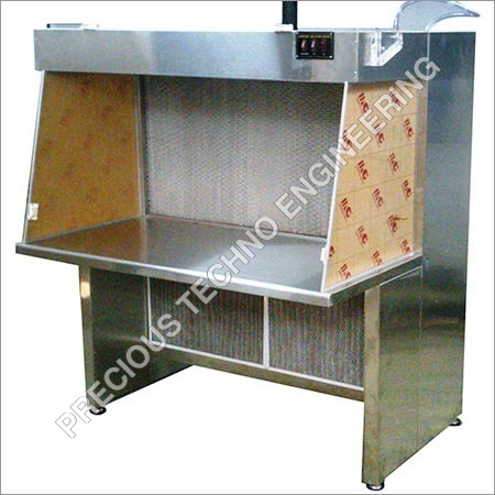 Stainless Steel Horizontal Laminar