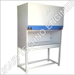 Vertical Laminar Air Flow Mild Steel