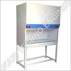 Vertical Laminar Air Flow Mild Steel