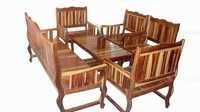 Shriman Dining Table 07