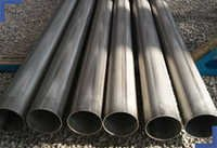 Stainless Steel 316TI Welded Pipes
