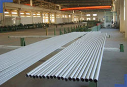 Stainless Steel TP 316 Seamless Tubes
