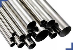 Stainless Steel TP 317 / 317L Seamless Tubes