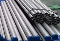 Stainless Steel TP 347 / 347H Seamless Tubes