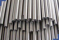 Stainless Steel TP 904L Seamless Tubes