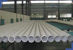 Stainless Steel 316TI Seamless Tubes