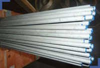 Stainless Steel 321 / 321H Welded Pipes