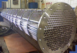 ASTM A213 Stainless Steel 304 Heat Exchanger Tubes