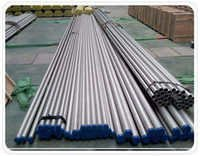 Duplex Steel 2205 Round Bar