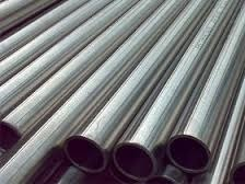 Hastelloy Seamless Tubes