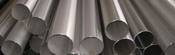 Astelloy Seamless Pipes