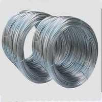 Titanium GR 2 Wire
