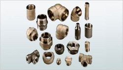 Copper Nickel Buttweld Pipe Fittings
