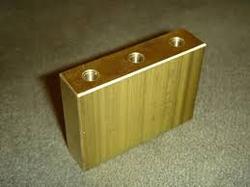 Brass Blocks
