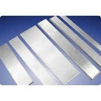304 Rectangular Stainless Steel Flat Bars