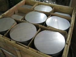317l Stainless Steel Circle