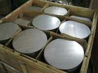 347 Stainless Steel Circle