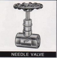 Low Pressure Needle Valve