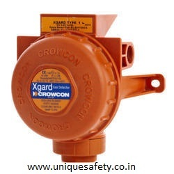Fixed Gas Detectors Xgard