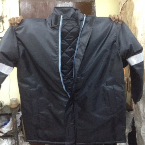 Cold Room Storage Jacket