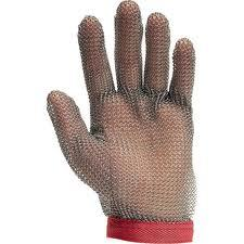 Chain Mil Gloves / Butcher Gloves