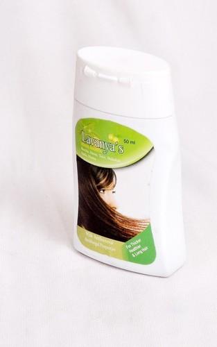 Lavanya's Herbal Shampoo