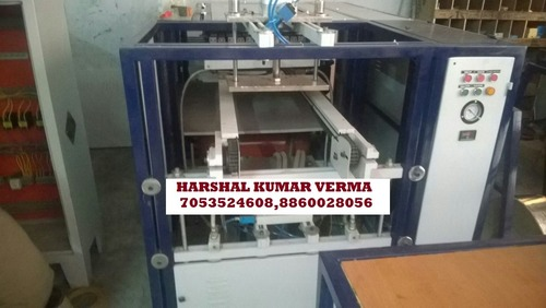 Automatic High Speed Vacuume Forming  Machine