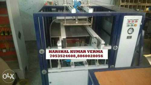 Special purpose Vacuume forming machine manufactur