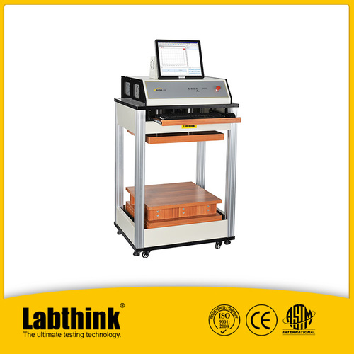Corrugated Carton Box Compression Strength Tester