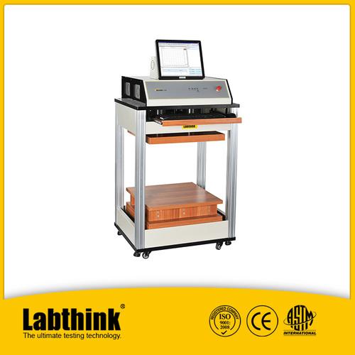 Corrugated Carton Box Compression Strength Tester