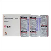 Atorvastatin Calcium Tablets