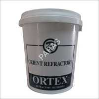 Fire Clay and Ortex