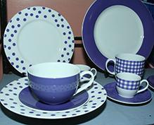 Ceramic and Porcelain Products