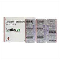 Losartan Potassium 25 mg