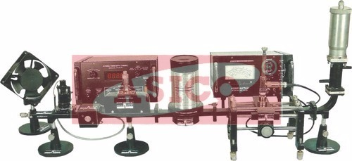 Study Of Microwave Test Bench Universal