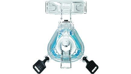 ComfortGel Blue Mask