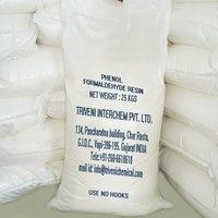 Phenol Formaldehyde Resin