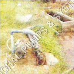 Bio Gas Slurry Pump, Cattle Dung Feed Pump