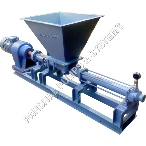 Grout Pump, Grout Mix Pump, Plaster Pump