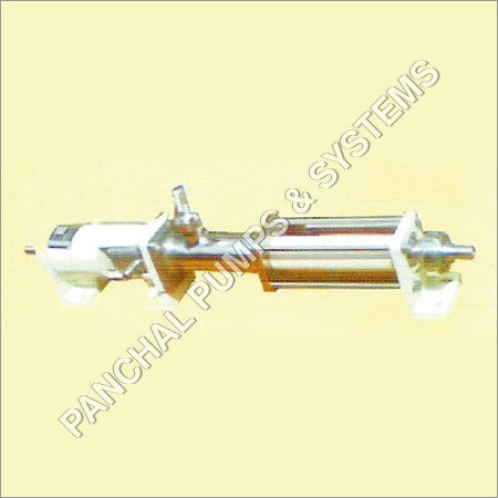Matering - Dosing Pump