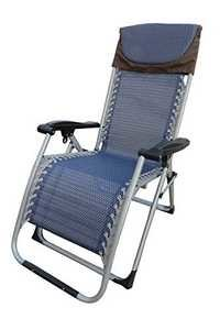 Folding Recliner bed lounger Chair