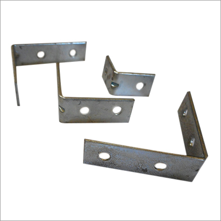 Curtain L Clamps