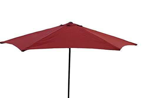 Garden Sunshade Umbrella