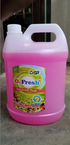 Eco-Friendly Liquid Soap