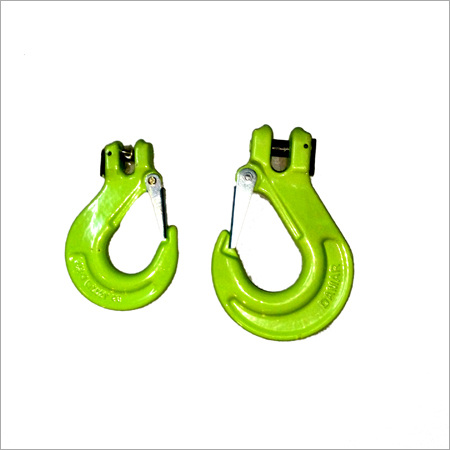 Clevis Chain Hook