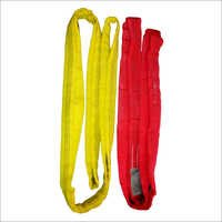 Industrial Polyester Round Sling