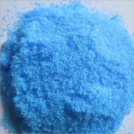 Cupric Sulphate Penta Hydrate